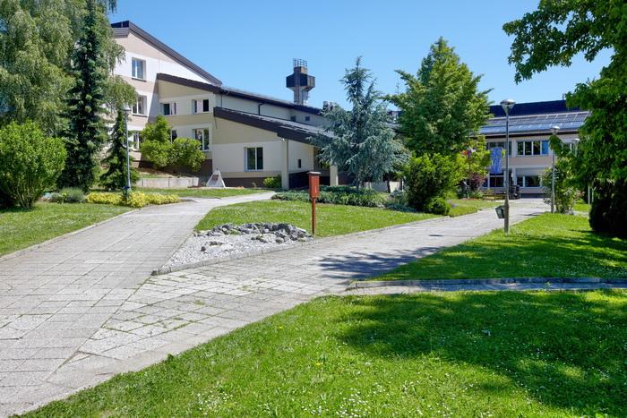 Kmetijska šola Grm in biotehniška gimnazija