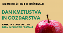 Dan kmetijstva in gozdarstva